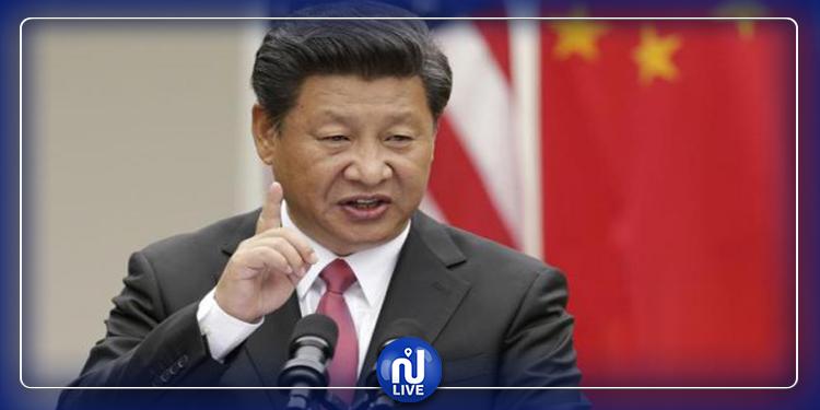 تصريح خطير من الرئيس الصيني حول أزمة ''فيروس كورونا''
