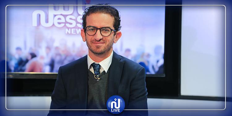 أسامة الخليفي :  نواب قلب تونس انضبطوا لقرار حزبهم ولم  يصوتوا  للحكومة