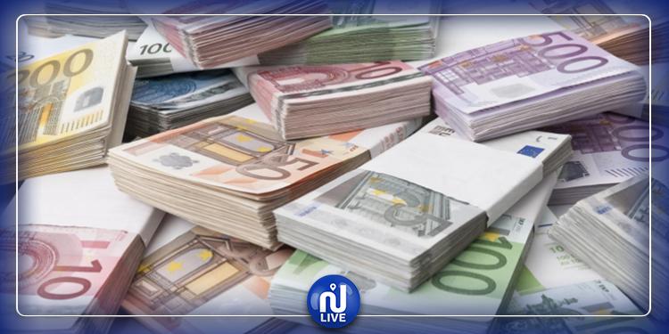ارتفاع إحتياطي تونس من العملة الصعبة إلى 114 يوم توريد