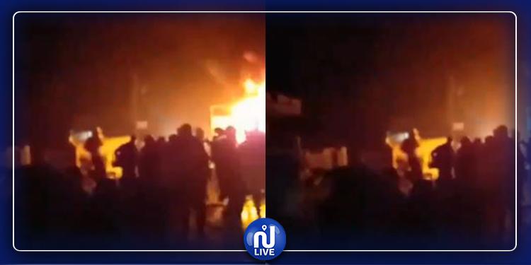 سوريا :  انفجار سيارة مفخخة بمدينة تل أبيض وأنباء عن سقوط ضحايا