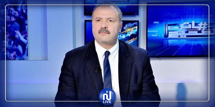 المكي  يرجح  إمكانية  تغيير وزير الداخلية المقترح في حكومة الفخفاخ