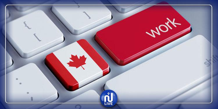 فرصة للتونسيينللدراسة والعمل في كندا
