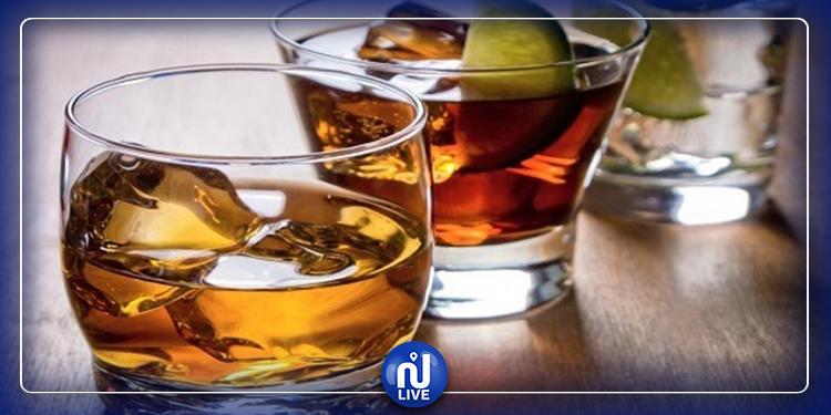 دراسة : المشروبات الكحولية تزيد فرص العيش