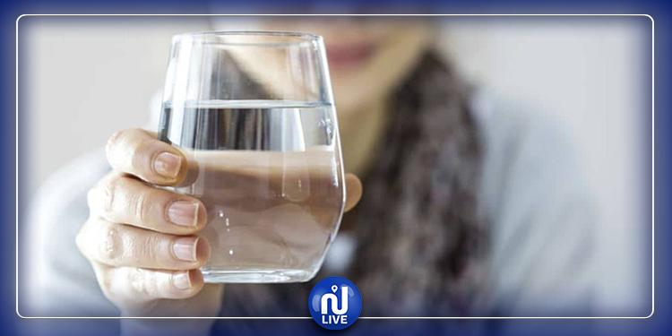 أعراض تدّل على نقص المياه في الجسم