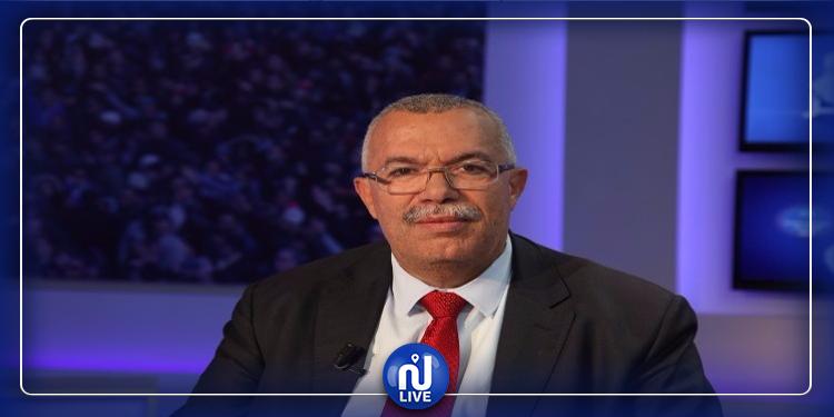 البحيري :  نحن مع حكومة تخدم مصلحة الشعب التونسي
