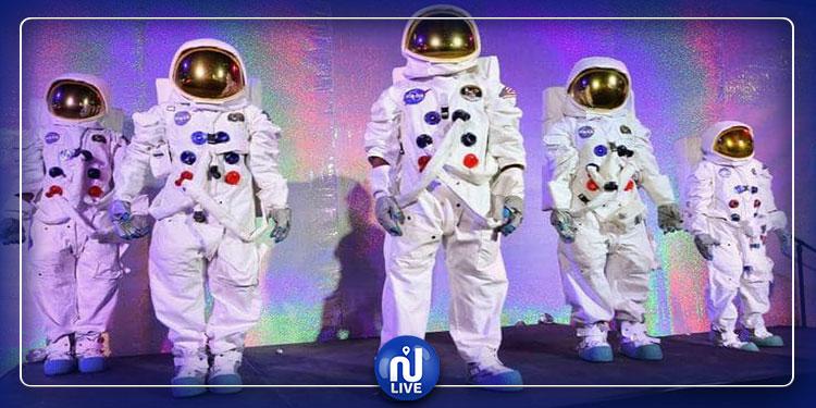 ناسا تنتدب رواد فضاء .. وهذه شروط الترشح !