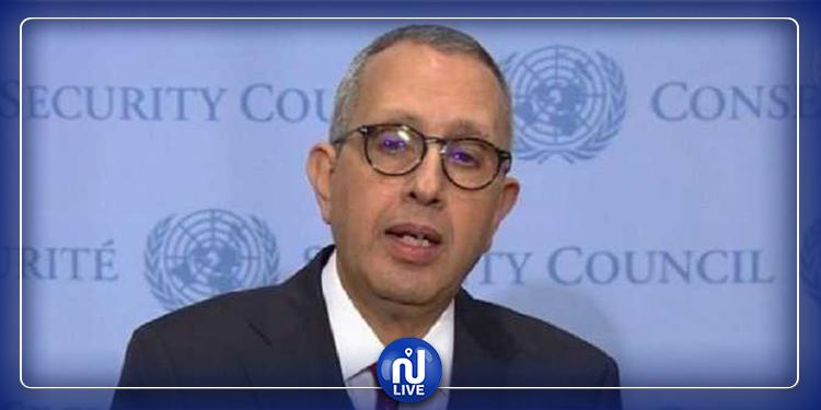 الجمعية التونسية للأمم المتحدة تستغرب إعفاء السفير المنصف البعتي