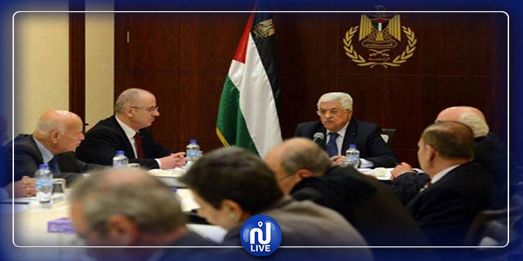 الرئاسة الفلسطينة مستعدة للسلام مع ''اسرائيل'' بشرط
