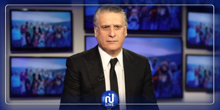 نبيل القروي :  لن نشارك في الحكومة خلسة من أجل الترضية