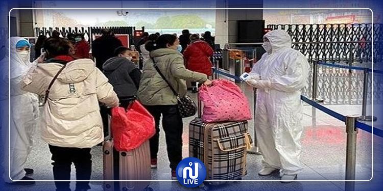 1500 تونسيا عالقون حول العالم بسبب كورونا