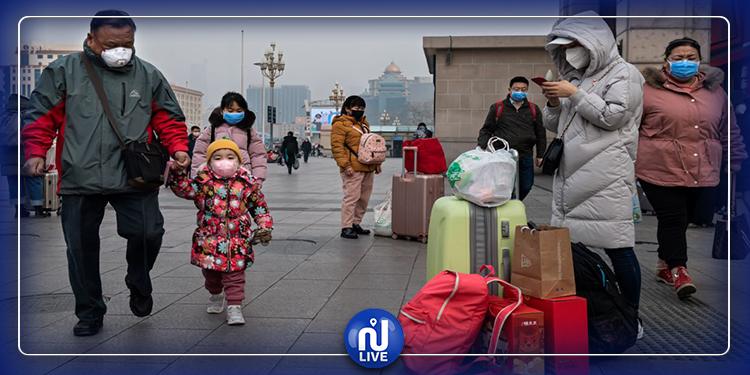 إعادة فتح  مدينة ووهان الصينية بؤرة فيروس كورونا