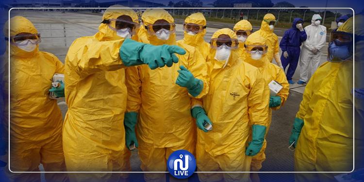 أكثر من 4000 إصابة بفيروس كورونا في القارة الإفريقية
