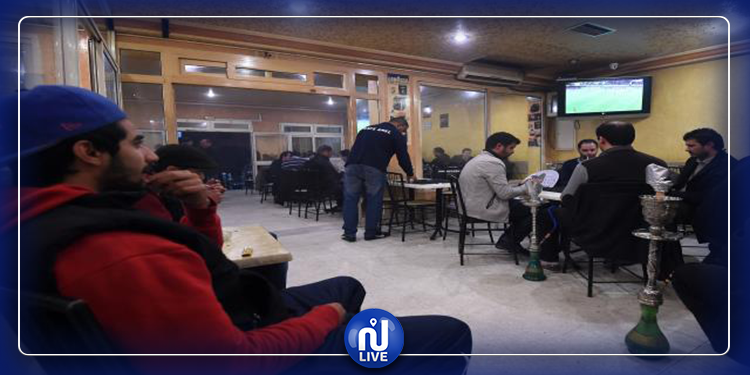 بن قردان : إيقاف صاحبي مقهى  خرقا الحجر الصحي العام