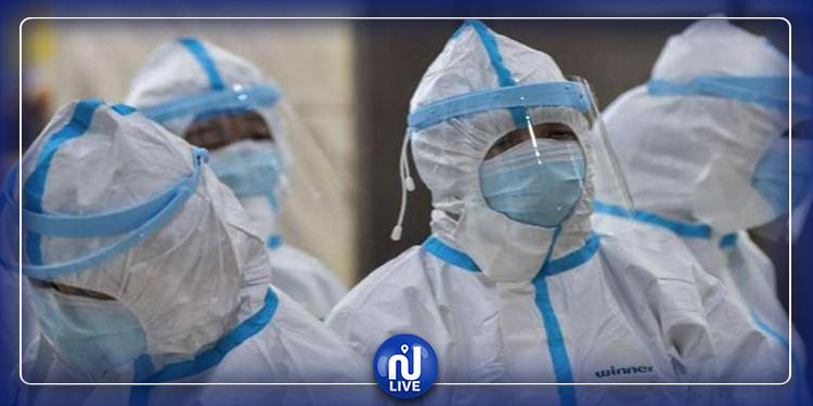 فيروس كورونا : 96 إصابة في المغرب