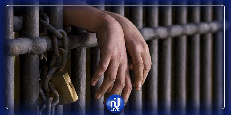 قابس : سنة سجنا لـ 8 أشخاص خرقوا الحجر الصحي العام