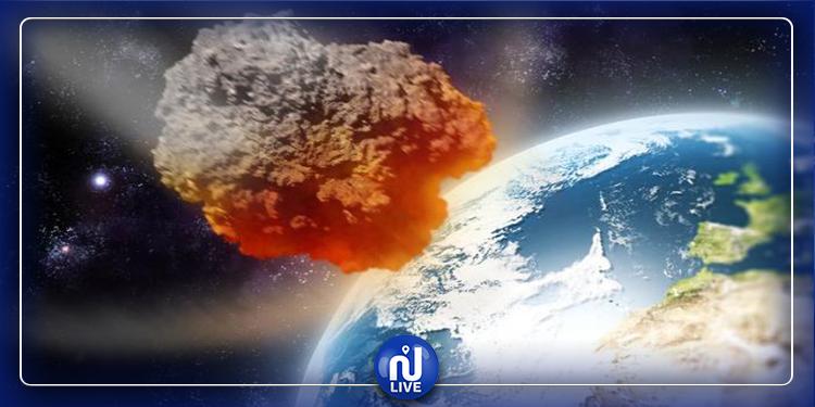 4 كويكبات قد تصطدم بالأرض وناسا تحذّر !