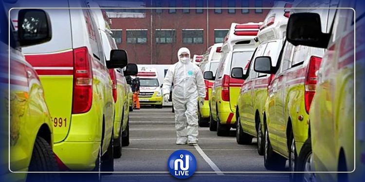 إسبانيا تسجّل 6398 إصابة جديدة بفيروس كورونا خلال 24 ساعة