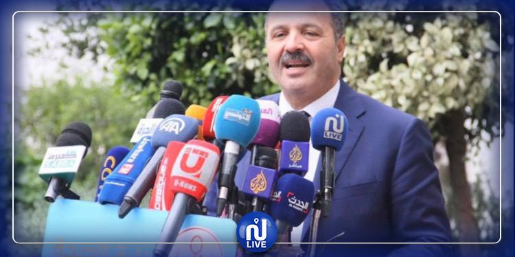 وزير الصحّة : تونس ستحقّق انجازا يشهد له العالم إذا التزم شعبها بالحجر الصحّي