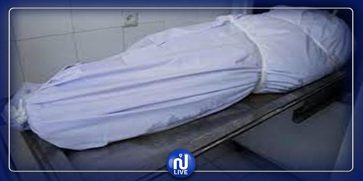 الإحتفاظ بجثة مسنة  بالمستشفى الجهوي بقابس