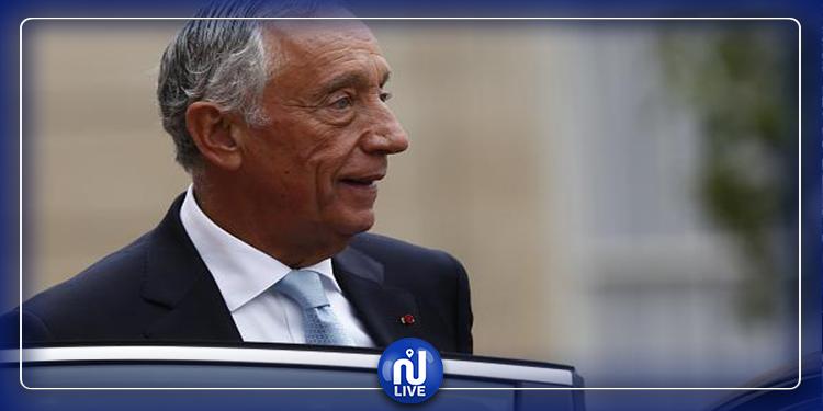 فيروس كورونا : رئيس البرتغال في الحجر الصحي