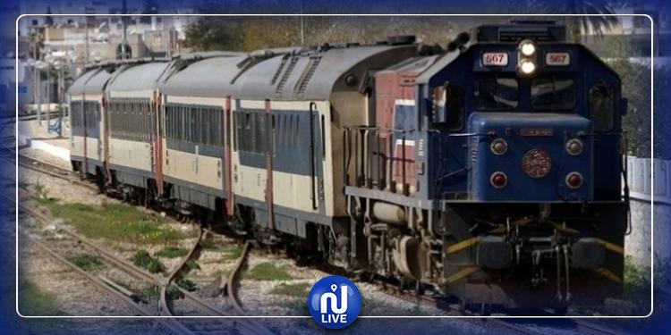 دعوة لتعليق حركة سير قطارات نقل المسافرين