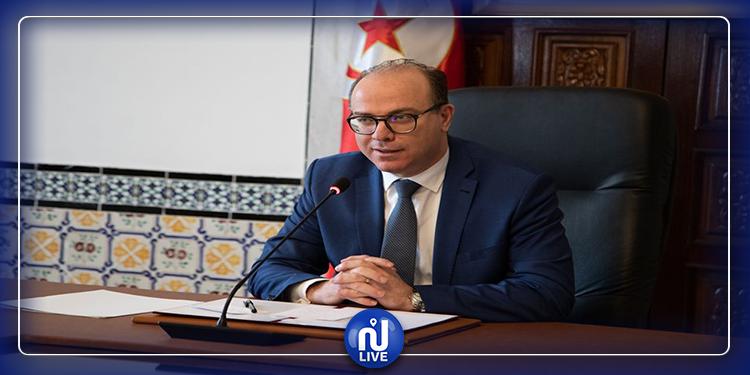 رئيس الحكومة يوصي باختصار آجال توزيع المساعدات المالية