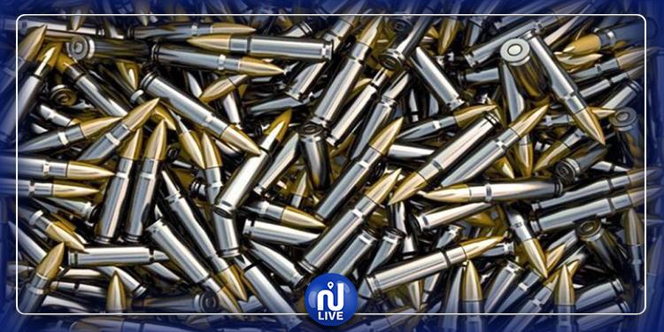 قفصة : العثور على  970 رصاصة تعود للحرب العالمية الثانية
