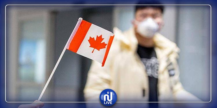 وفيات كورونا في كندا تتخطى  الـ2000  حالة