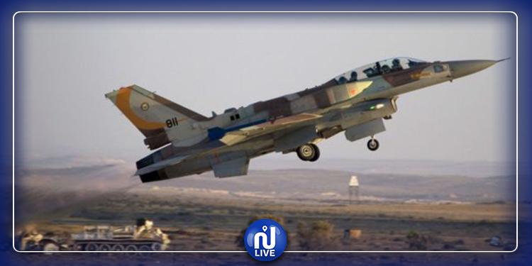 قتلى جراء غارة إسرائيلية قرب دمشق