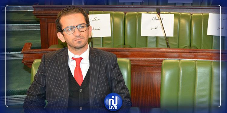 أسامة الخليفي : التغلّب على  أزمة كورونا  لن يتمّ بالخلافات وإنّما بالوحدة الوطنية