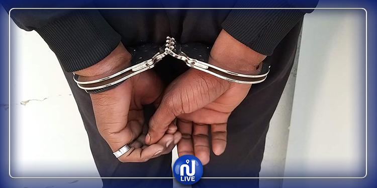 نابل : القبض على عصابة مختصة فى السرقة (صور)