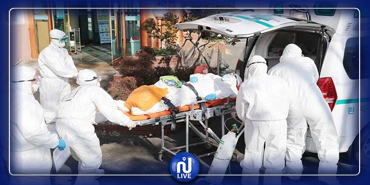 أكثر من 70 ألف وفاة  حول  العالم بسبب فيروس كورونا