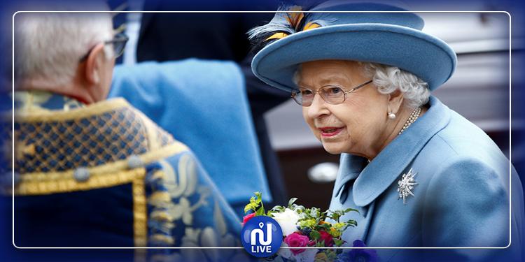 الملكة تخاطب البريطانيين بسبب كورونا