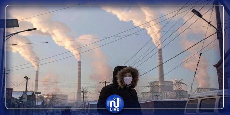تلوث الهواء قد يزيد من معدل وفيات فيروس كورونا