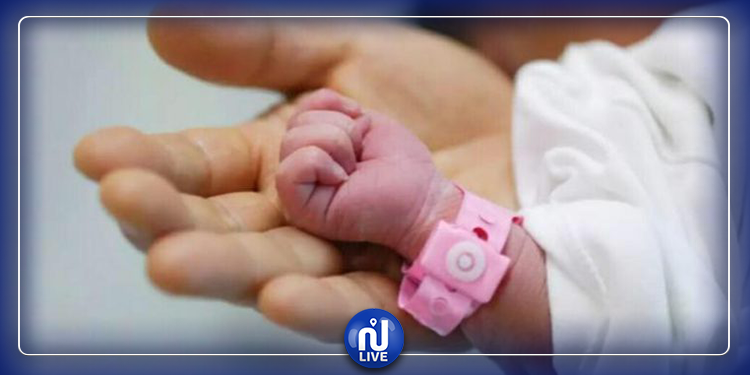 ولادة طفلة مصابة بفيروس كورونا