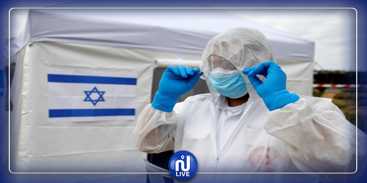 تل أبيب  : إصابة وزير الصحة وزوجته بفيروس كورونا