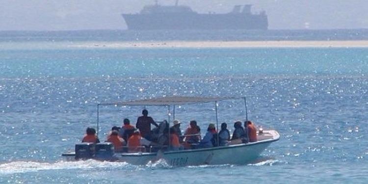 المهدية: إحباط عملية هجرة سرية وإيقاف 8 أشخاص إثر كمين