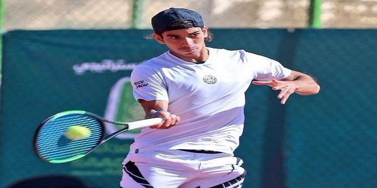 التونسي معز الشرقي يترشح إلى نهائي بطولة الرياض للتنس