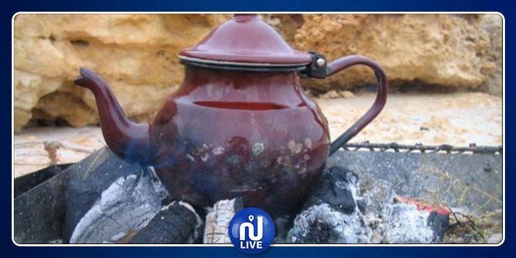 من هو الشعب الأكثر استهلاكا للشاي في العالم؟