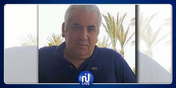 الإفراج عن المدون محمد ناعم الحاج منصور