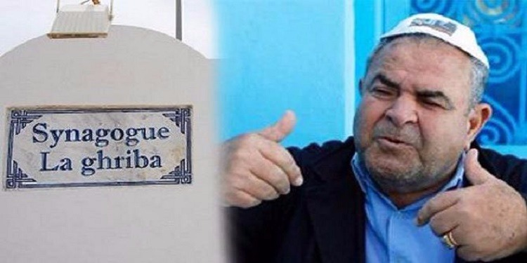 بيريز الطرابلسي لنسمة: مجموعة بالبرلمان الإسرائيلي تحاول افشال حج الغريبة وإثارة الفوضى في تونس