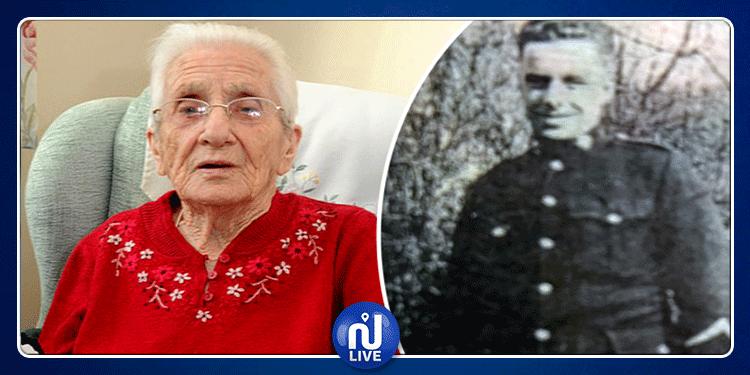 رسالة حب تصل إلى صاحبتها بعد 77 عاما!