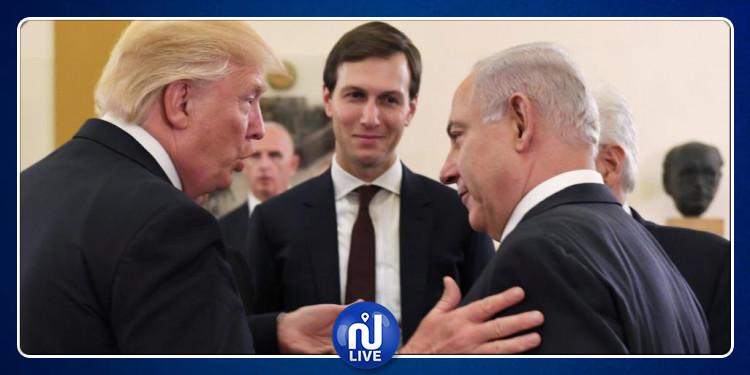 تبنتها الإدارة الأمريكية لحل القضية الفلسطينية : أبرز بنود صفقة القرن