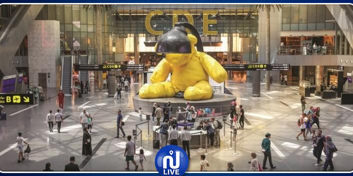 تقرير : مطار عربي الأفضل في العالم ومطارات تونس غير مصنّفة