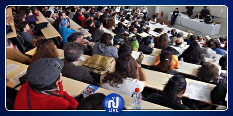 سليم خلبوس: أساتذة مضربون اعتدوا على عدد من الإداريين بالمؤسسات الجامعية