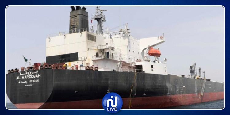 الإمارات : العمل في ميناء الفجيرة يسير بشكل طبيعي