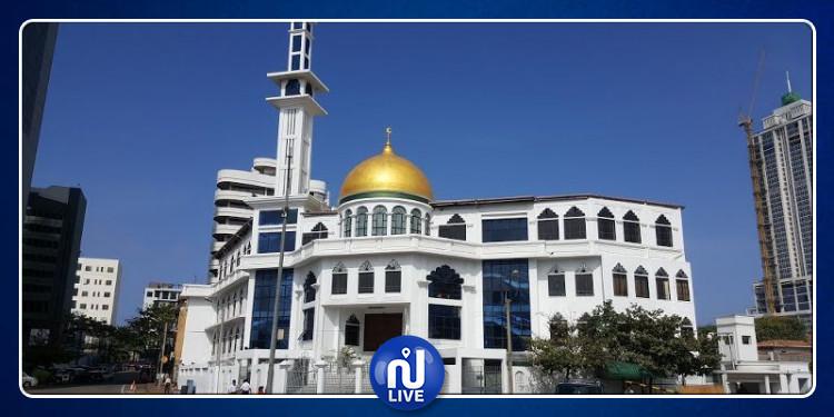 بسبب تدوينات فايسبوكية: عدد من مساجد سريلانكا تتعرّض للاعتداء