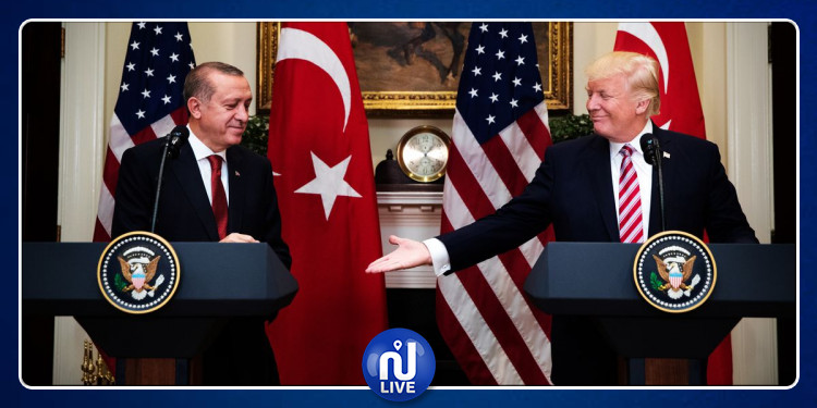 أردوغان يتحدّى واشنطن بشرائه منظومة دفاع عسكرية  من روسيا