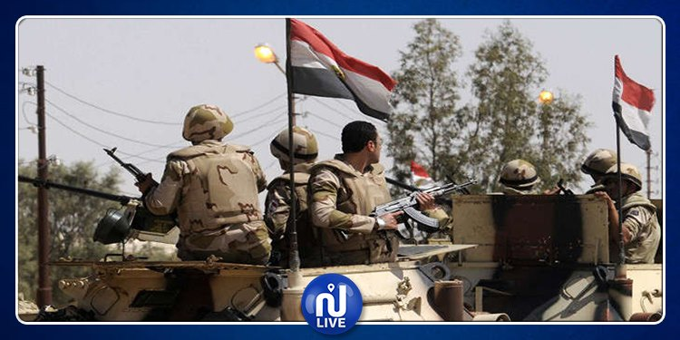 هيومن رايتس ووتش تتهم مصر بارتكاب جرائم حرب في سيناء