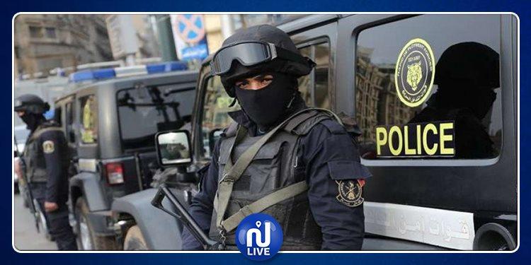 عملية استباقية: الأمن المصري يقتل 16 ارهابيا دفعة واحدة